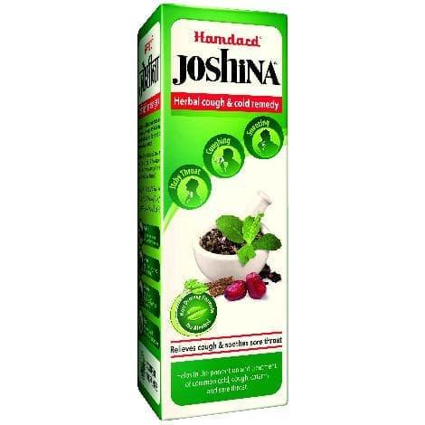 Сироп от кашля Joshina (Hamdard)