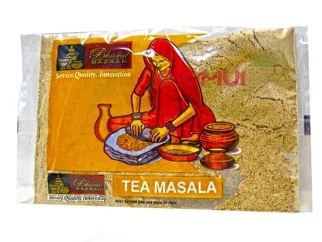 Натуральная смесь специй для чая Masala (Bharat Bazaar)