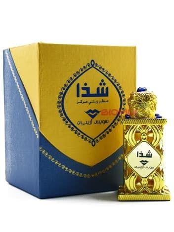 Масляные духи Shadha (Swiss Arabian Perfumes Group)