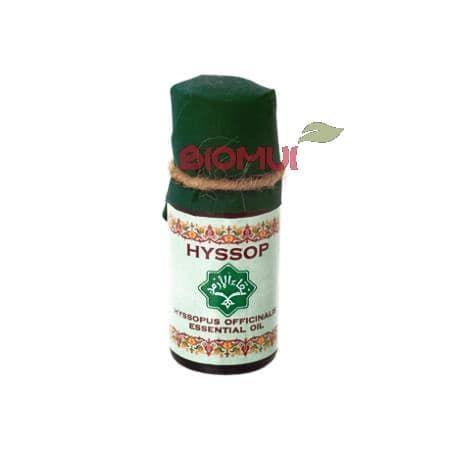 Эфирное масло иссопа Zeitun (Zeitun (Зейтун))