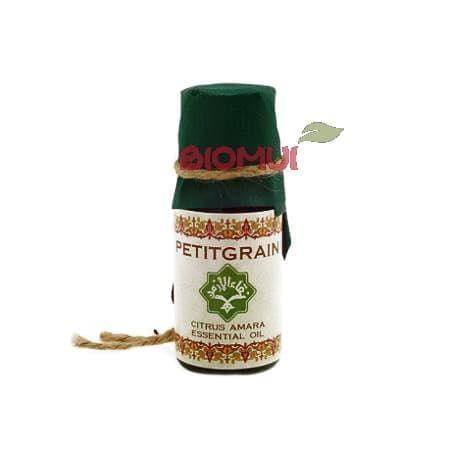 Эфирное масло петитгрейн Zeitun (Zeitun (Зейтун))