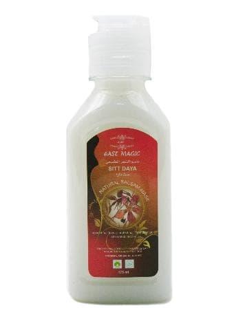 Маска-бальзам со змеиным ядом против выпадения волос Sitt Daya (East Magic)