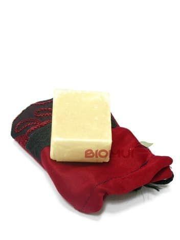 Сухой крем для рук с цветочным воском жасмина (East Magic)