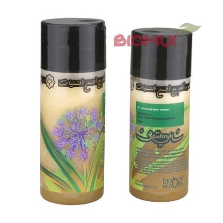 Натуральный шампунь с луком против выпадения волос Zeitun (Zeitun (Зейтун))