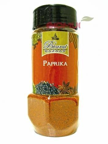 Паприка (перец красный сладкий) из Кашмира (Bharat Bazaar)