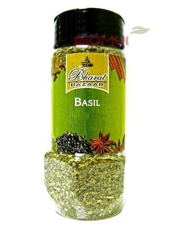 Базилик (pейган, pайхон, pеан) (молотый) (Bharat Bazaar)