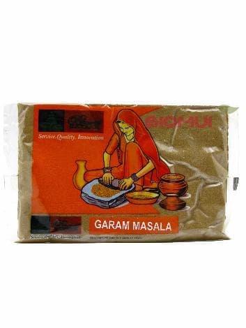 Смесь специй гарам масала (Garam Masala) (Bharat Bazaar)