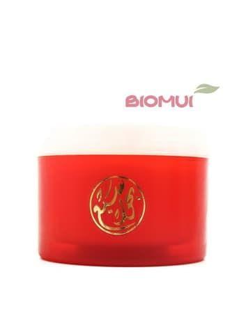 Крем для контура глаз и губ на основе масла розы шиповника и ладанной смолы Zen Shahnameh (East Magic)