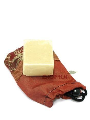 Масляно-восковой крем для рук с живицей ладанной камеди (East Magic)