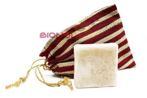 Сухой крем для рук с маслом мускуса Farha (East Magic)