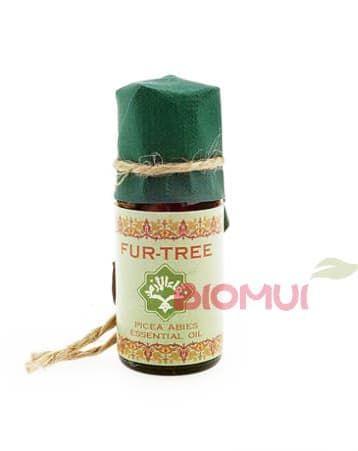 Эфирное масло ели (Abies picea)