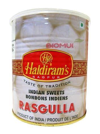 Индийская сладость Расгулла «Haldirams»Восточные сладости<br><br>