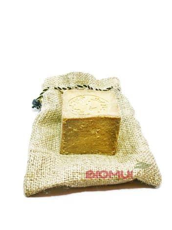 Оливково-лавровое мыло с маслом ромашки «Homasny»Мыло<br>Мыло прекрасно подойдет для ухода за сухой, изможденной, чувствительной и детской кожей.<br>
