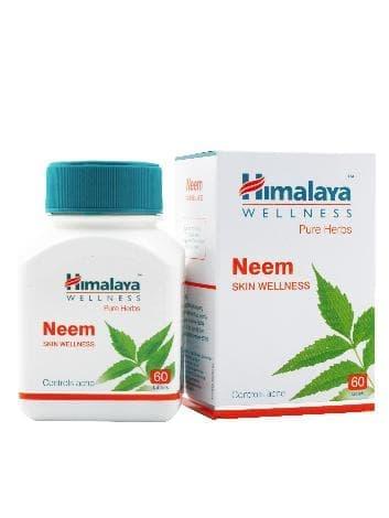 "Ниим Neem (Azadirachta indica) ""Himalaya"" от BioMui"