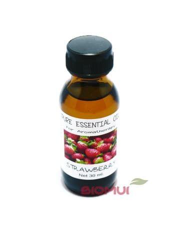 Эфирное масло клубники Oscent (Fragaria moschata)Эфирные масла<br>Эфирное масло клубники имеет сочный, сладкий, аппетитный, фруктовый, слегка соблазнительный аромат.<br>