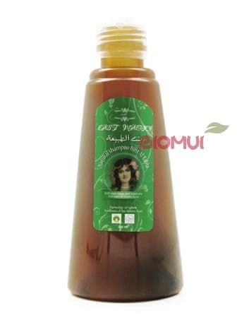 Лечебная травяная эмульсия-шампунь «Bint Al Tabia» от BioMui