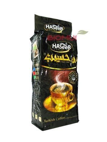 Кофе по турецки с 30 % содержанием кардамона