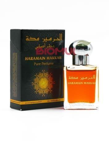 Масляные духи Makkah Al-HaramainДухи масс маркет<br>Они покорят и очаруют своими нежными, томными, кокетливыми, сладковато-влажными, чувственными переливами.<br>