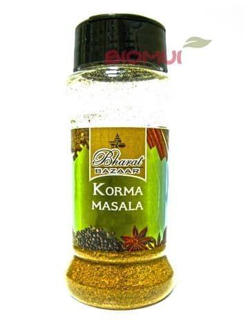 Приправа для фарша Корма масала (Korma Masala)