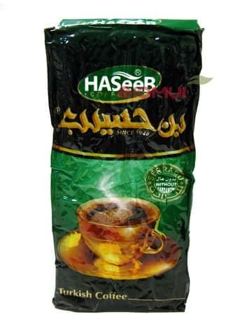 "Молотый кофе по турецки ""Haseeb"" от BioMui"