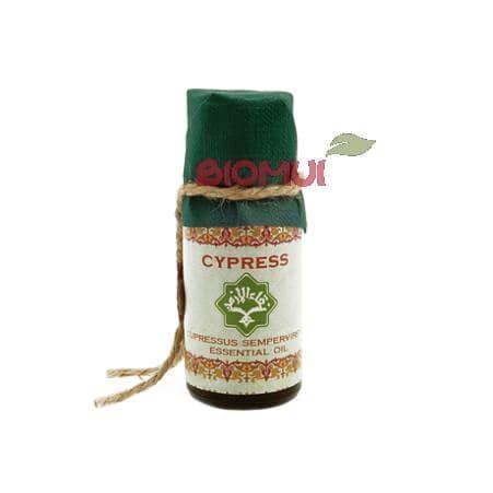 Эфирное масло кипариса ZeitunЭфирные масла<br>Аромат сладкий с выраженными дымчато-бальзамическими оттенками, пряными и смолянистыми полутонами, а также глубоко-древесными, теплыми и торжественными нюансами.<br>