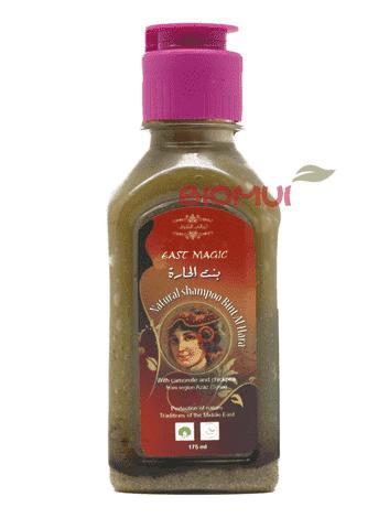 Лавровый шампунь «Bint Al Hara» от BioMui