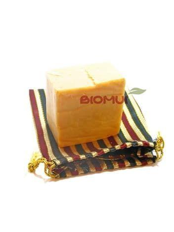 Лимонное мыло «Leimuniya»