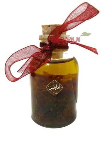 """Чистое масло розы  дамасской """"Adarisa"""" (мацерат и паровой дистилянт) от BioMui"""