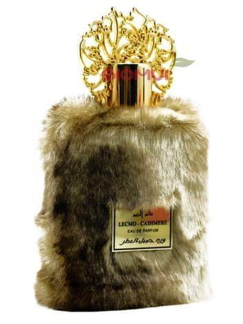Элитные арабские духи Lecmo CashmereСелективные духи<br>Аромат раскрывается утонченными нотками ванили и сандала, терпкими оттенками пачули и сладким послевкусием персика и малины.<br>