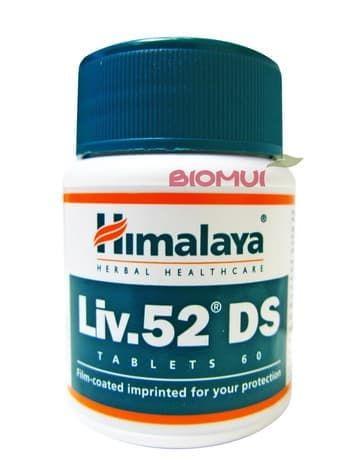 "Liv.52 DS ""Himalaya"""