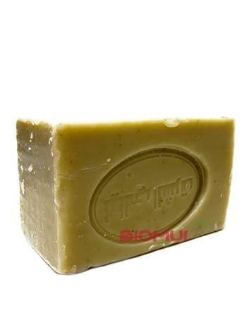 Натуральное мыло с миндалем и козьим молоком «Dummi»