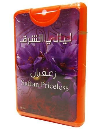 "����������� �������� ���� ""Safran Priceless"" (��������� ������)"