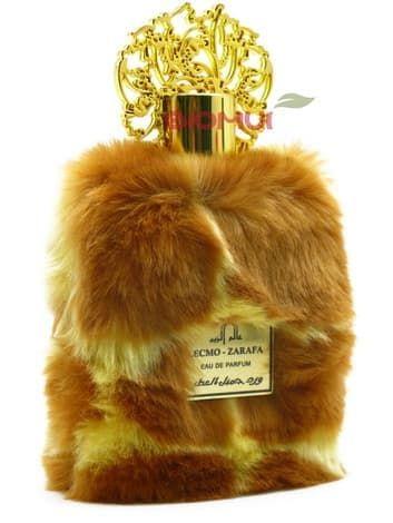 Элитные арабские духи Lecmo ZarafaСелективные духи<br>Изысканный женский парфюм с тонкими пудровыми и фруктово-ванильными нотками.<br>