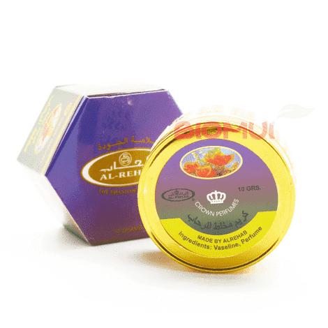 Духи-крем Mokhalat Al RehabСухие духи<br>Яркий, согревающий, опьяняющий солнечным ароматом парфюм!<br>
