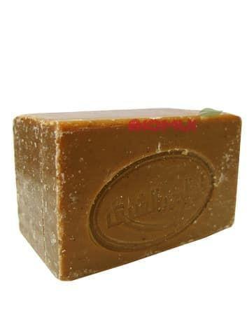 Мыло благоприятное подтягивающее кожу с шоколадом