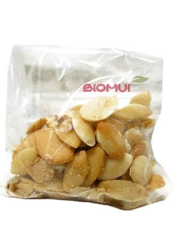 Натуральные пищевые ядра арганы (необжаренные) от BioMui