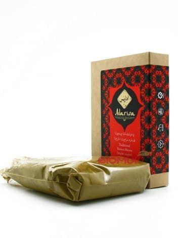 Традиционная йеменская хна Adarisa (ярко медная)Хна для волос<br>Эту хну создали специально для придания прядям сочного медно-красного оттенка, который очень долговечен.<br>