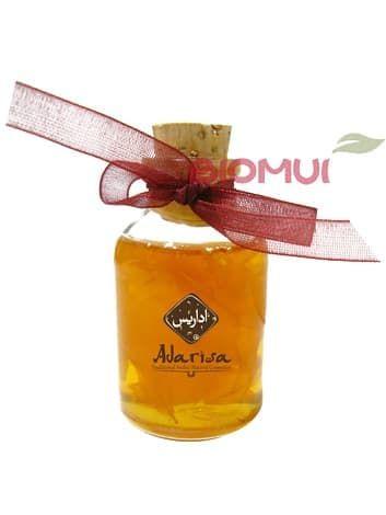 """Чистое масло жасмина """"Adarisa"""" (мацерат и паровой дистилянт) от BioMui"""