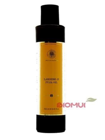 Ароматическое масло Lakshmi Ji Puja