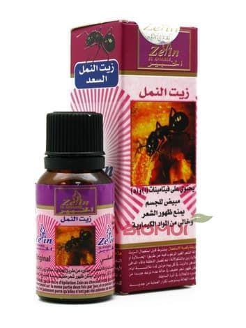 """Масло муравьиное чистое """"Zein"""" (высококонцентрированное) от BioMui"""