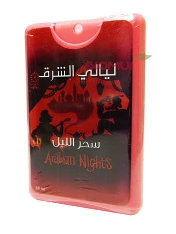 """Натуральные масляные духи """"Arabian Nights"""" (Арабские Ночи)"""