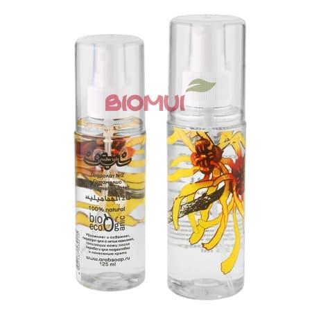 Гидролат гамамелиса ZeitunГидролат<br>Прекрасный увлажняющий тоник-антиоксидант. Идеальное средство для увлажнения, оздоровления и улучшения кожи лица.<br>