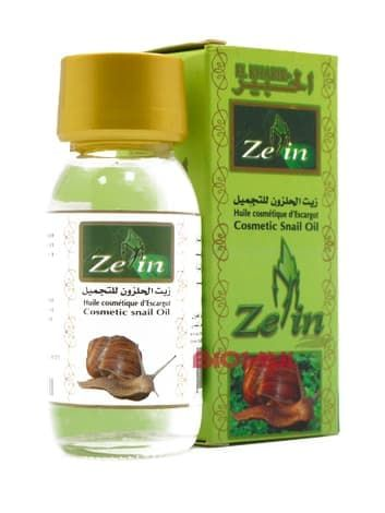 "Сыворотка со слизью улиток ""Zein"" от BioMui"