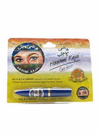 Натуральная сурьма-карандаш для глаз HashmiСурьма для глаз<br>Натуральная сурьма-карандаш Hashmi обеспечит глазам необходимый питательный уход, а также подойдёт для создания идеального ежедневного макияжа.<br>