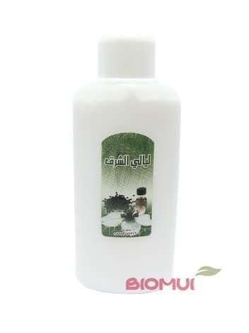 """Натуральное средство для снятия макияжа """"Dalu"""" от BioMui"""