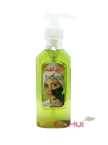 """Натуральный гель для душа """"Badr Dushaa"""" от BioMui"""