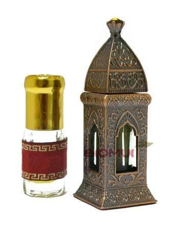 """Натуральные масляные духи """"Arabian Habibi"""""""