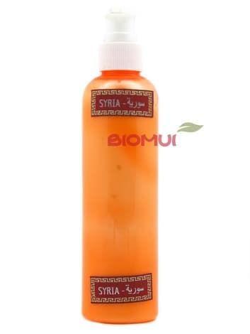 """Маска насыщенная для возрастной кожи лица и декольте с розой """"Lala Lam"""" от BioMui"""