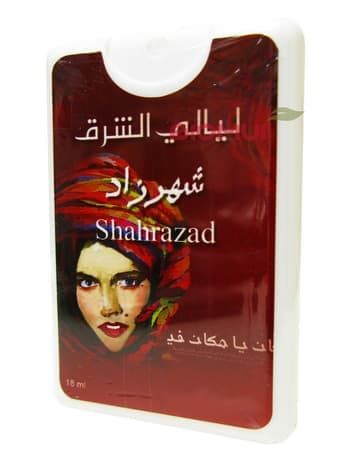Натуральные масляные духи Shahrazad (Шехерезада)Духи масс маркет<br>Смесь запаха розы и иланг-иланга придает аромату томность и страсть. Он позволит Вам почувствовать себя героиней восточной сказки.<br>