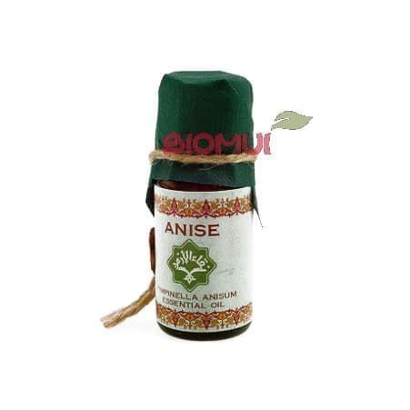 Эфирное масло аниса ZeitunЭфирные масла<br>Обладает выраженными подтягивающими и антисептическими свойствами. Обладает теплым и фруктовым ароматом, с нотками специй и сладостей.<br>